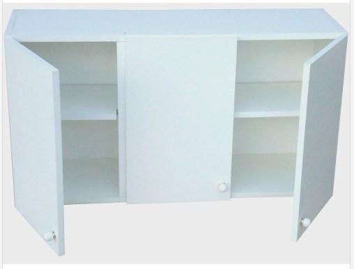 Alacena melamina 100 amoblamiento mueble lavadero cocina for Amoblamientos de lavaderos