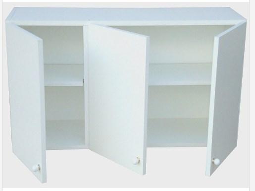 Alacena melamina 100 amoblamiento mueble lavadero cocina for Lavadero de cocina con mueble